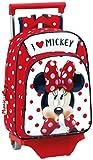 Safta Minnie Mouse 611748020 Mochila Infantil