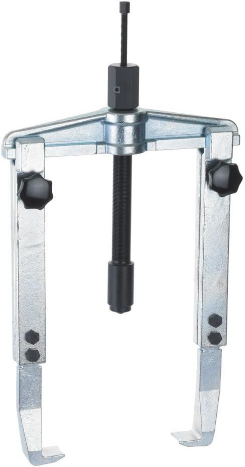 Nexus universal de Extractor de Easy Fix, de 2brazos con gancho prolongado y grasa hidráulico de eje 100VPL-HS3, 1pieza, EF100–3de 3