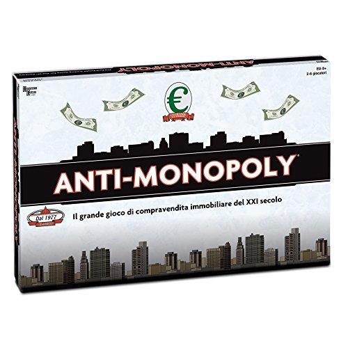 Rocco Juguetes 1851–Anti-Monopoly , color/modelo surtido