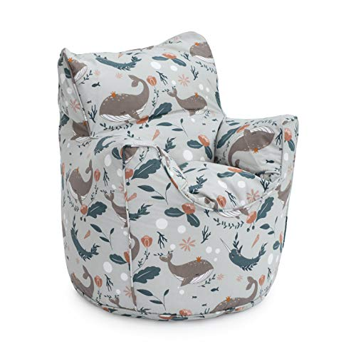 Ready Steady Bed Undersea Kids Toddler Armchair