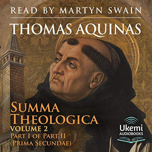 Summa Theologica, Volume 2 cover art
