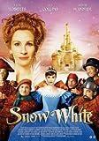 MIRROR MIRROR - JULIA ROBERTS - DUTCH ? Imported Movie Wall Poster Print ? 30CM X 43CM SNOW WHITE