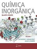 Química Inorgânica - Volume 2 (Em Portuguese do Brasil)
