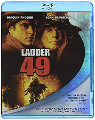 Ladder 49 [Blu-ray]