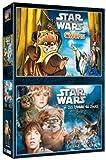 Star Wars - Les aventures des Ewoks + Star Wars : Les aventures animées - Ewoks [Francia] [DVD]