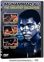 ali boxing record