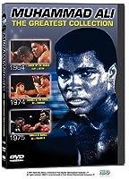 Muhammad Ali: Greatest Collection [DVD]
