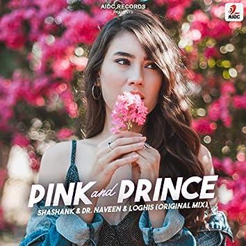 Pink & Prince