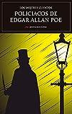 Los mejores cuentos policíacos de Edgar Allan Poe: 41 (Los mejores cuentos de…)