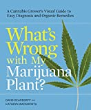 Best Cannabis Nutrients - What's Wrong with My Marijuana Plant?: A Cannabis Review