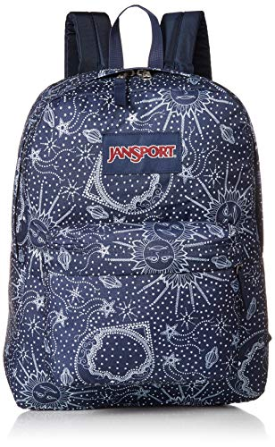 JANSPORT JS00T50149M SuperBreak Mochila (Star Map)