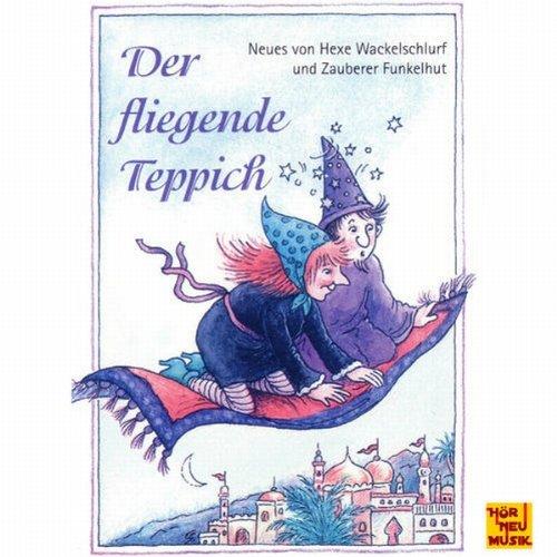 Der fliegende Teppich cover art