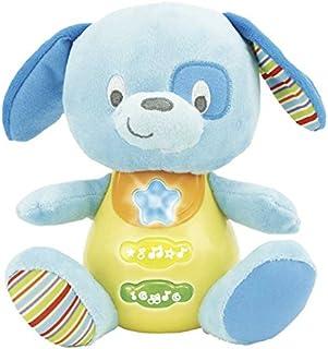 Win Fun 686-01 Win Fun Baby Blue Sing and Learn with Me