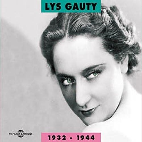 Lys Gauty