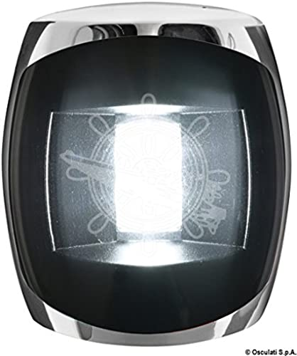 OSCULATI Feu de Navigation Sphera III 135° INOX poupe