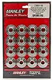 Manley Performance 23656-16 10 Degree 4140 Steel Valve Spring Retainers