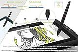 Zoom IMG-2 xp pen tavoletta grafica con