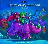 Les Pyjamasques au Zoo - Dès 3 ans