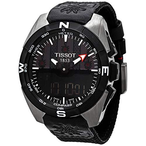 Tissot TISSOT T-Touch EXPERT SOLAR T091.420.46.051.03 Herrenchronograph