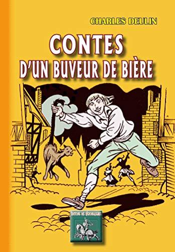 Contes d'un buveur de bière (édition illustrée) (Au Viu Leupard) (French Edition)