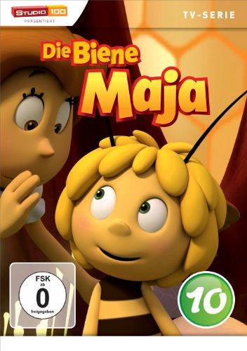 Die Biene Maja, Vol.10