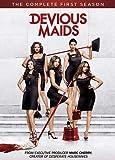 Devious Maids: Complete First Season (3 Dvd) [Edizione: Stati Uniti]