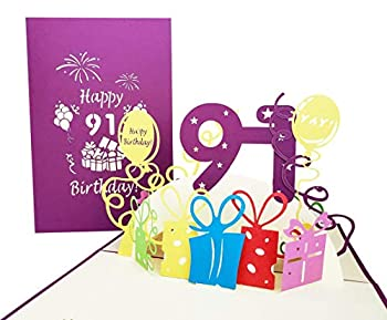 Best happy 91st birthday Reviews
