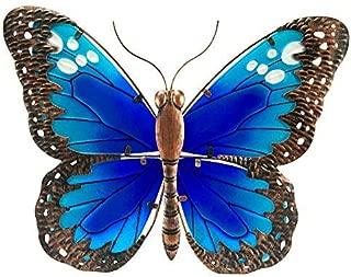 Best glass butterfly wall art Reviews