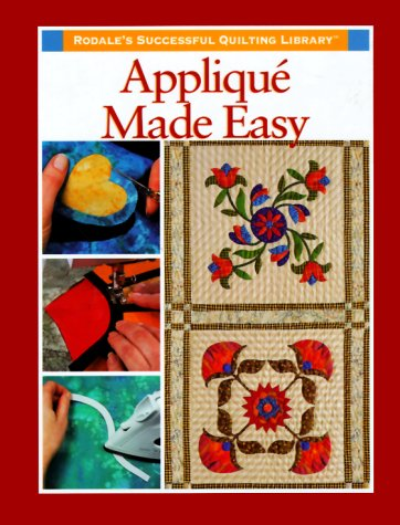 Save %75 Now! Applique Made Easy