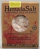 HimalaSalt Primordial Himalaya Sea Salt Coarse Grain Refill -- 7 oz - 2 pc