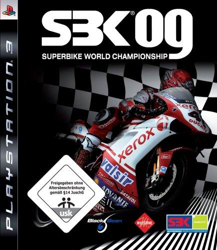 SBK-09 Superbike World Championship [Edizione : Germania]