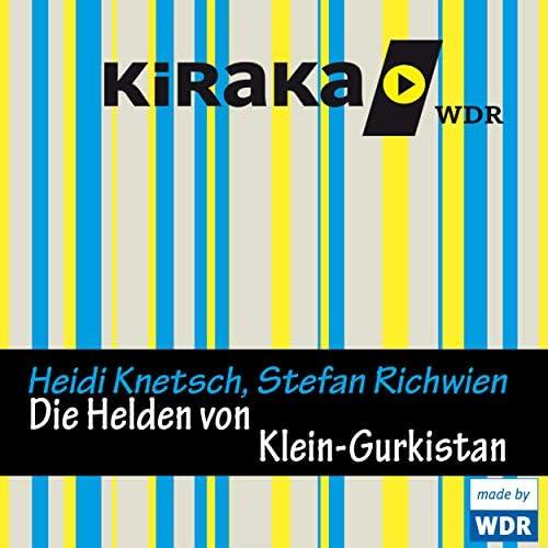 Heidi Knetsch, Stefan Richwien