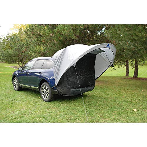 Napier Sportz Cove 61000 Easy Setup Small Midsize SUV Tailgate Shade Awning Tent