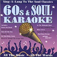 Sixties & Soul Karaoke