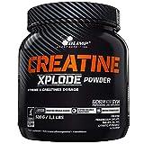 OLIMP Creatine Xplode 500 g naranja sabor Creatin Chelat magnesio creatina malato CAKG Creapure...