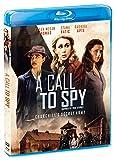 A Call to Spy - Blu-ray