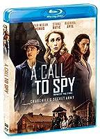 A Call to Spy [Blu-ray]