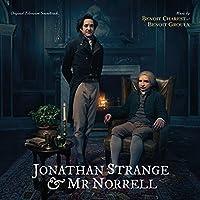 JONATHAN STRANGE & MR