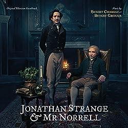 Jonathan Strange And Mr Norrell (Benoit Groulx/Benoit Charest)