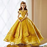 Beauty and The Beast Belle Limited Edition Doll - Live Action Film - 17''