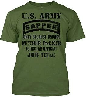 Best us army sapper Reviews