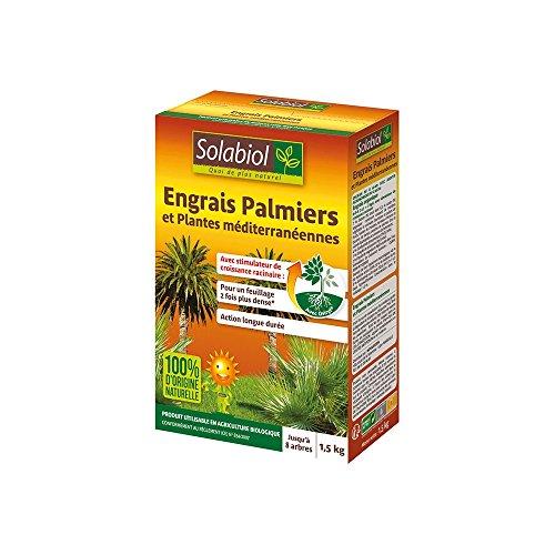 Engrais Palmiers 1,5 kg