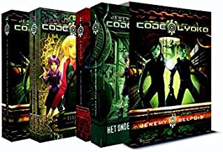 Best code lyoko books Reviews