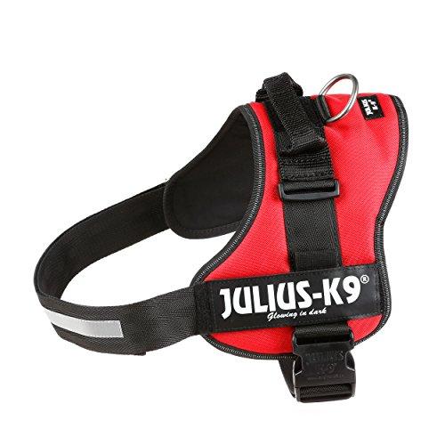 Julius-K9, 162R3, Harnais, Taille: 3,...