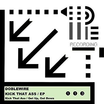 KICK THAT ASS / EP