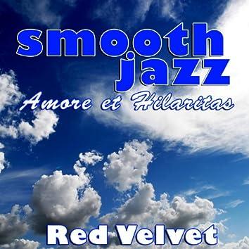 Smooth Jazz Amor et Hilaritas