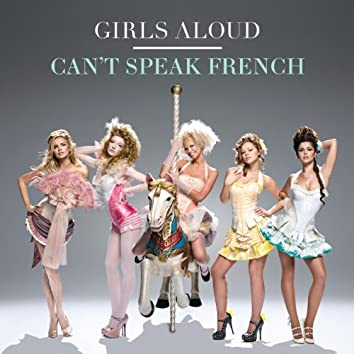 Can't Speak French (Tony Lamezma)