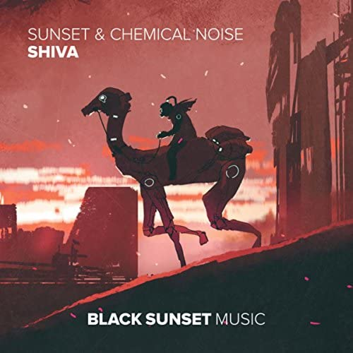 Sunset & Chemical Noise
