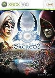 Sacred 2: Fallen Angel [DVD AUDIO]