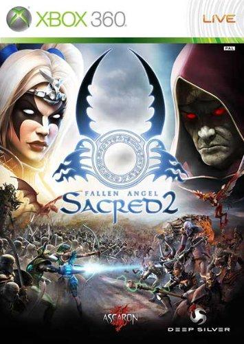Deep Silver Sacred 2 - Fallen Angel, Xbox 360 Xbox 360 videogioco